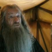 Gandalf responde a Thranduil