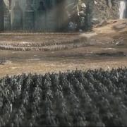 Los Orcos caen sobre Erebor