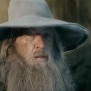 Gandalf sorprendido