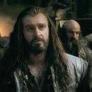 Kili, Thorin y Dwalin