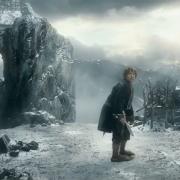 Bilbo inquieto en la Colina del Cuervo