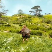 Bilbo regresa a su hogar