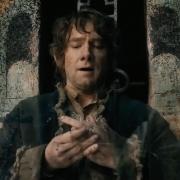 Bilbo desaparece