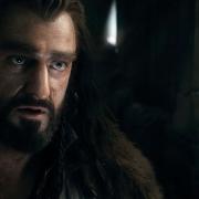 Thorin inquieto y nervioso
