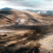 El ejército de Dol Guldur avanza