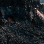 Avanzan las hordas de Dol Guldur
