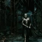 Elrond avanza por Dol Guldur