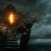 Sauron se manifiesta en Dol Guldur