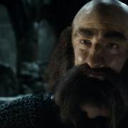 Dwalin rpeocupado por Thorin
