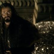 Thorin desciende hacia la locura