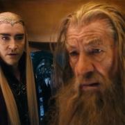 Gandalf busca ayuda en Thranduil