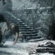 El Enemigo ataca la Colina del Cuervo