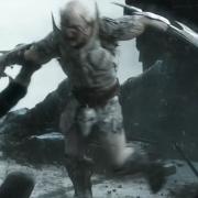 Duelo épico entre Thorin y Azog