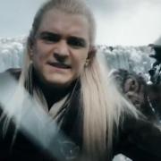 Legolas y Bolgo saldan viejas deudas