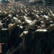 Los Elfos listos para disparar