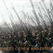 El segundo ejército Orco