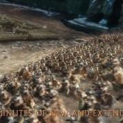 Los Enanos cargan contra los Elfos