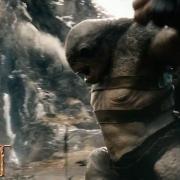Los Orcos preparan el asalto a Erebor