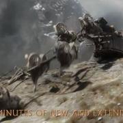 El carro de batalla de los Enanos