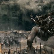 Los Orcos preparan el asalto final a Erebor