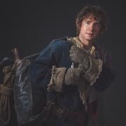 Nueva imagen promocional de Bilbo Bolsón