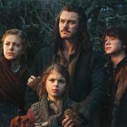 Bardo y sus hijos