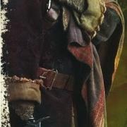 Bilbo preparado para la batalla