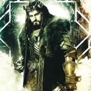 Thorin ha recuperado el Reino de Erebor