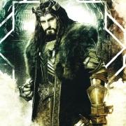 Thorin recupera el Reino de Erebor