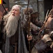 Gandalf y Bardo