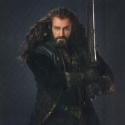 Thorin está dispuesto a conservar su hogar a cualquier precio