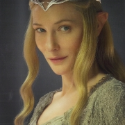 La Dama Galadriel