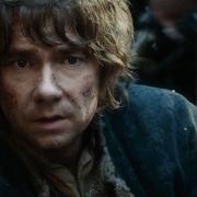 Bilbo desolado en Valle