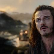 Bardo dialoga con Thorin