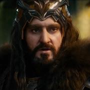 Thorin rechaza el diálogo con Bardo