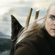 Algo sorprende a Legolas