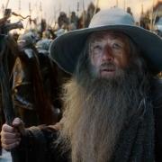 Gandalf se prepara para lo inevitable
