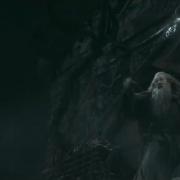 Gandalf deshace el Hechizo de Ocultamiento