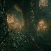 El ejército oculto en Dol Guldur