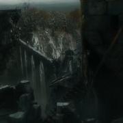 La laberíntica fortaleza de Dol Guldur