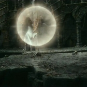 Gandalf rompe el Hechizo de Ocultamiento de Dol Guldur
