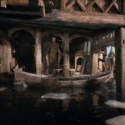 Bardo, un Hombre de la Ciudad del Lago