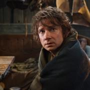 Bilbo en Esgaroth