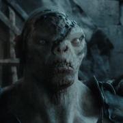 Bolgo, lugarteniente de Dol Guldur