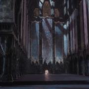 El Salón de los Reyes de Erebor