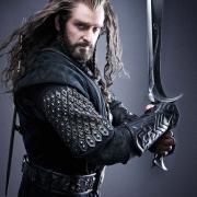 Nueva imagen promocional de Thorin
