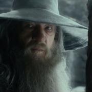 Gandalf avisa de los planes del Enemigo