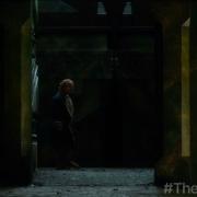 Bilbo entra en Erebor