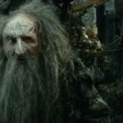 Thráin en Dol Guldur