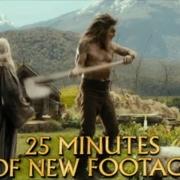 Bilbo, Gandalf y Beorn